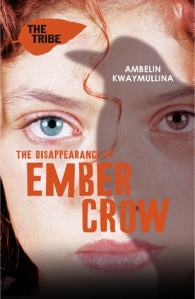 disappearance of ember crow